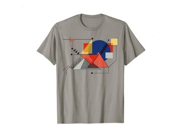 custom Pablo Picasso Cotton T-shirts wholesale manufacturer and supplier in China