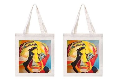 custom Pablo Picasso Souvenir Bags wholesale manufacturer and supplier in China
