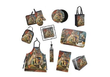 custom Pablo Picasso Souvenir Gifts wholesale manufacturer and supplier in China