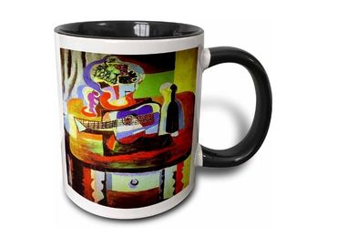 custom Pablo Picasso Souvenir Mug wholesale manufacturer and supplier in China