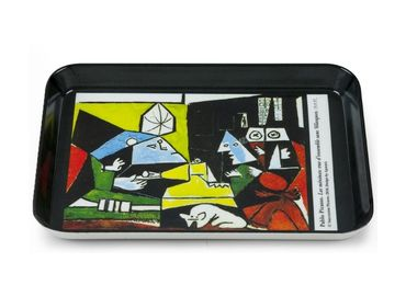 custom Pablo Picasso Souvenir Tray wholesale manufacturer and supplier in China