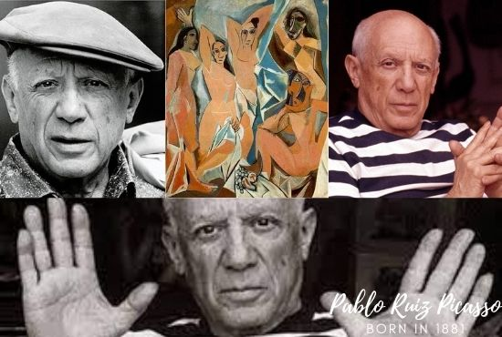custom Pablo Ruiz Picasso souvenirs wholesale manufacturer and supplier in China