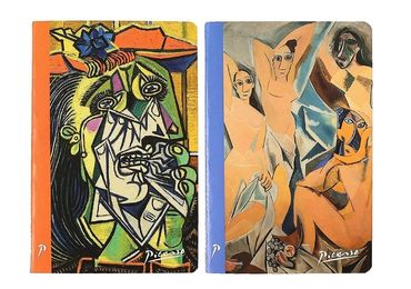 custom Pablo Ruiz Picasso Notebooks wholesale manufacturer and supplier in China