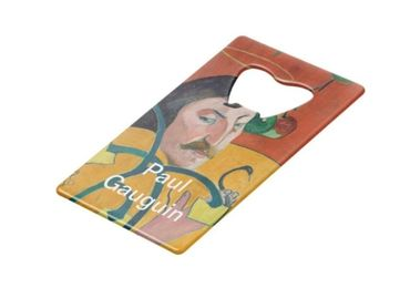custom Paul Gauguin Bottle Opener wholesale manufacturer and supplier in China