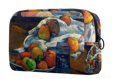 custom Paul Gauguin Cosmetic Bag wholesale manufacturer and supplier in China