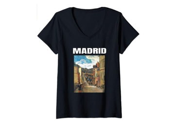 custom Paul Gauguin Souvenir T-shirts wholesale manufacturer and supplier in China