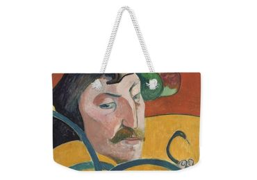 custom Paul Gauguin Tote Bag wholesale manufacturer and supplier in China