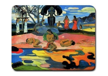 custom Paul Gauguin Wooden Magnet wholesale manufacturer and supplier in China