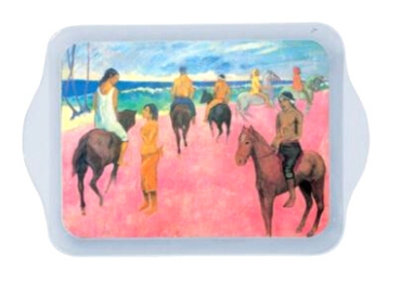 custom Riders On The Beach Tray wholesale manufacturer and supplier in China